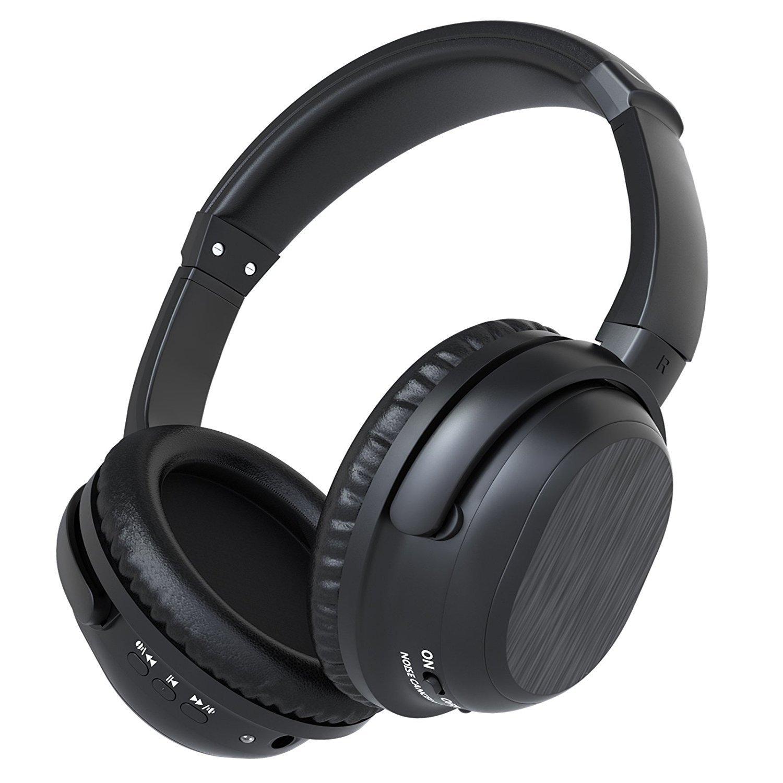 ALZN Headphones