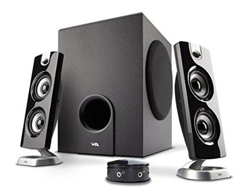 ELEGIANT Sound Bar Speakers
