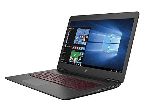 HP Omen 17 Gaming Notebook