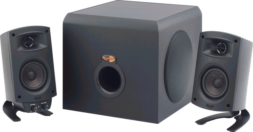 ELEGIANT Sound Bar Speakers