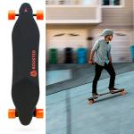 best gadgets 2018 Boosted 2nd Generation Dual+ Electric Skateboard