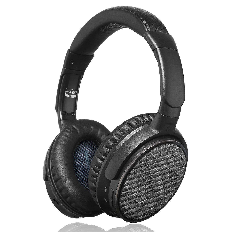 iDeaUSA Headphones