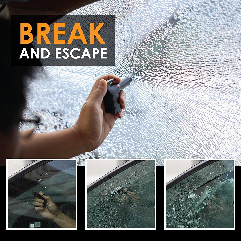cool usb emergency escape tool