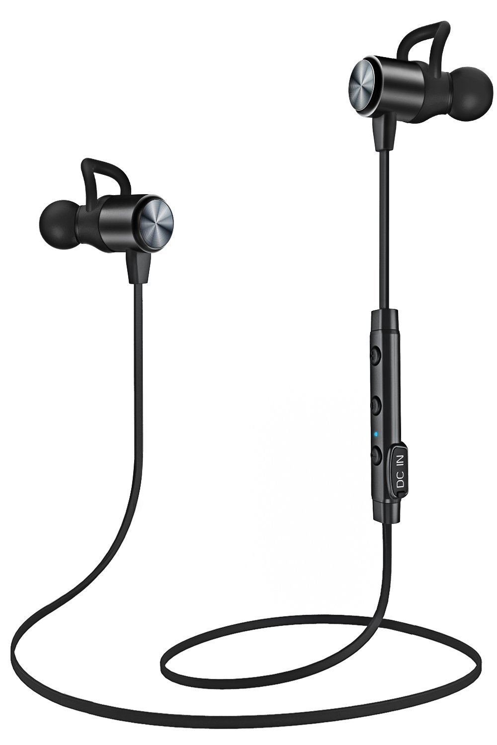 ATGOIN Bluetooth Headphones With Microphone