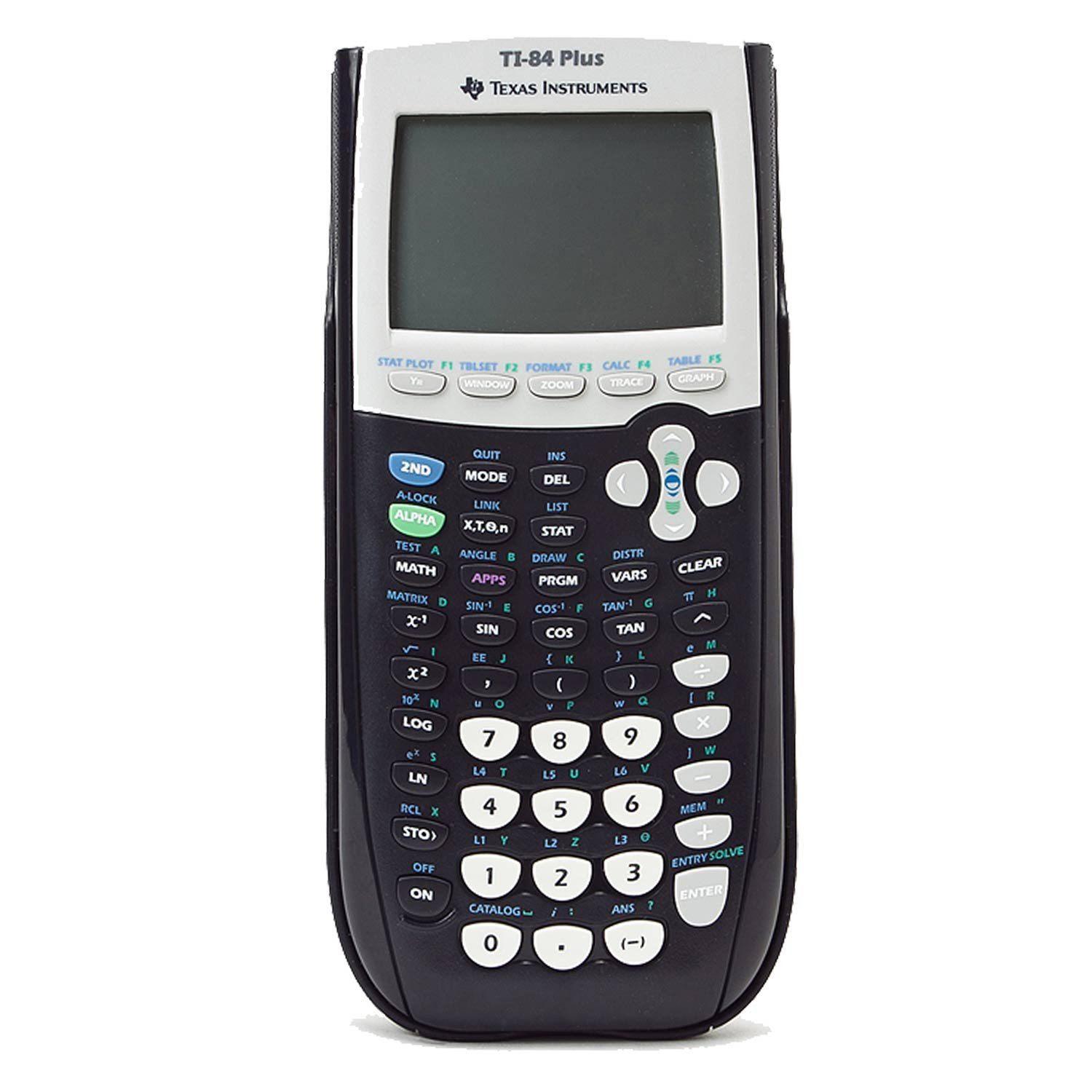 Texas Instruments TI-84 Plus Scientific Calculator
