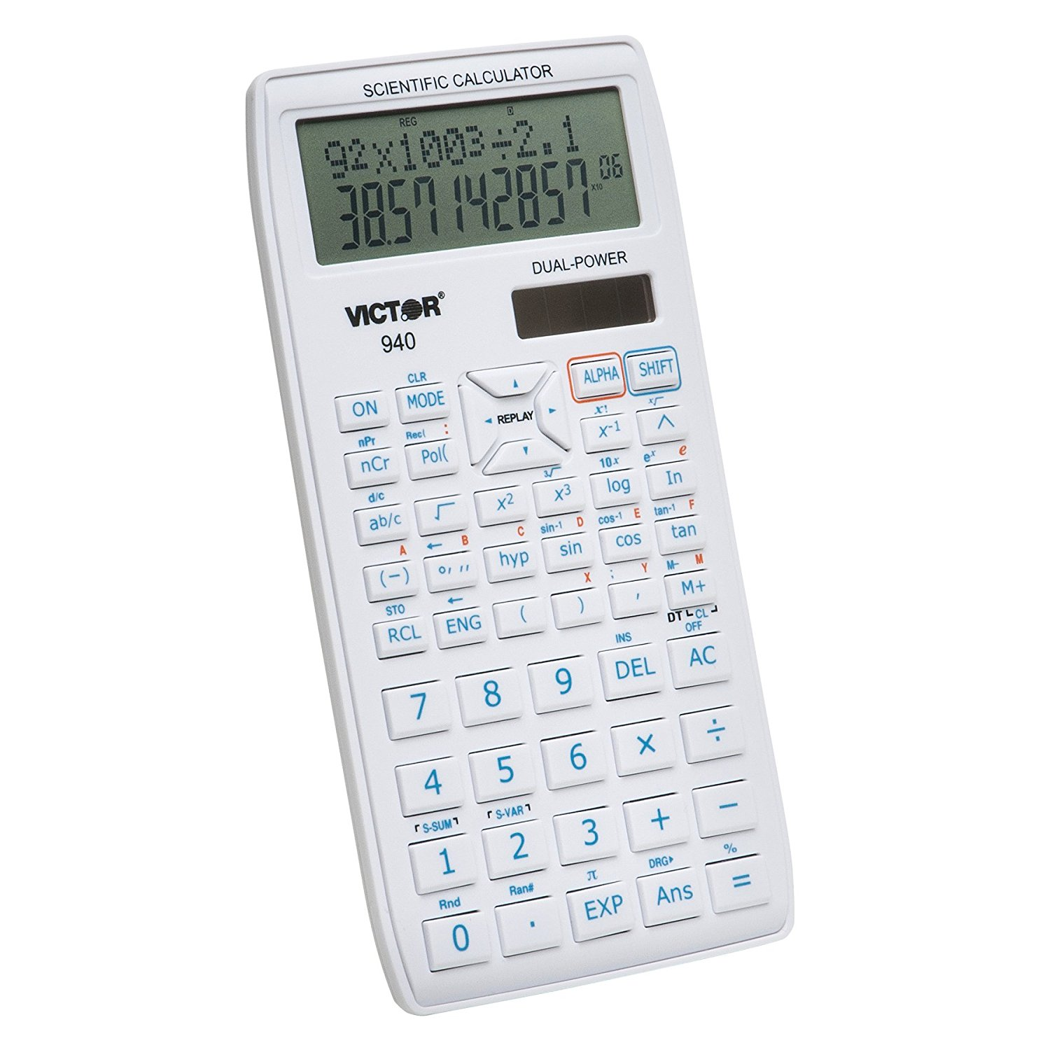Victor 940 Scientific Calculator