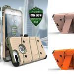 Zizo iPhone 8 Plus Case armor 2018
