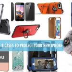 best iphone 8 case new apple phone