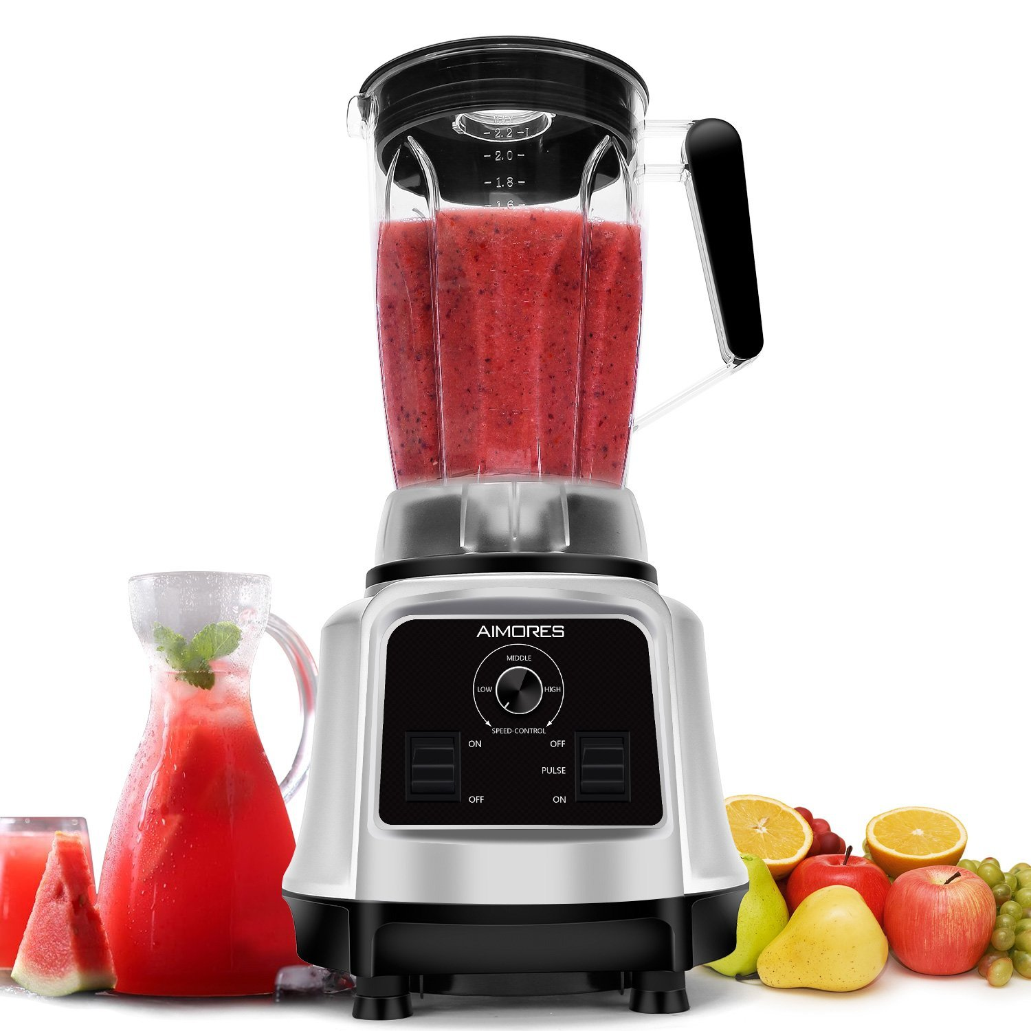 AIMORES 970 Commercial Blender
