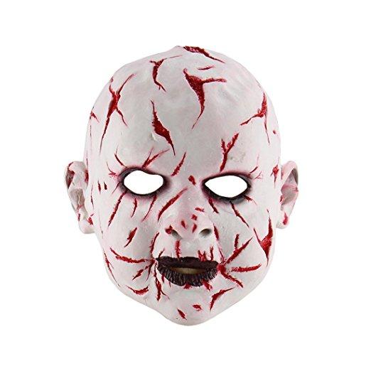 Horror Baby Mask