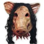 Horror Pig Mask