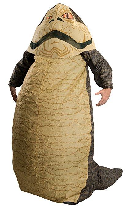 Jabba the Hutt Costume