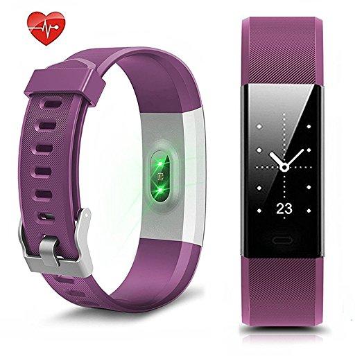 NewYouDirect Fitness Watch