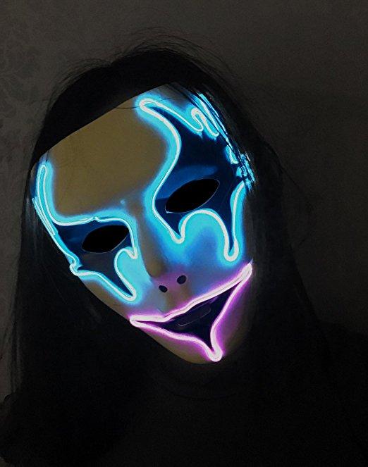 Purge Anarchy Mask