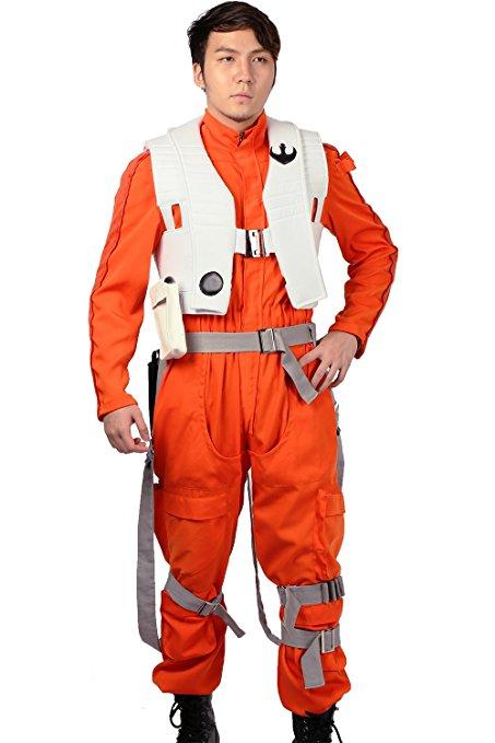 Rebel Pilot Costume