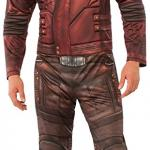 Rubie's Men's Guardians of the Galaxy Volume 2 Star-Lord Costume