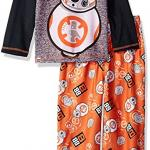 Star Wars BB-8 Pajamas
