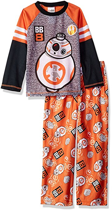 Star Wars BB-8 Pajamas