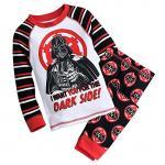 Star Wars Dark Side Pajamas