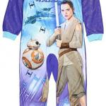 Star Wars Force Awakens Pajamas
