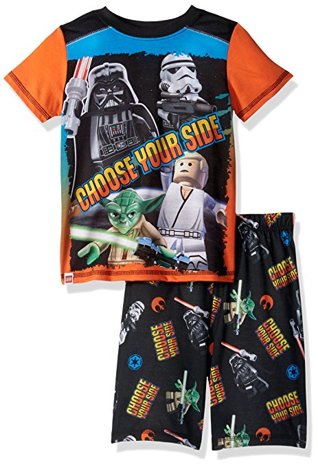 Star Wars LEGO Pajamas