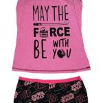 Star Wars May the Force be With You Pajamas