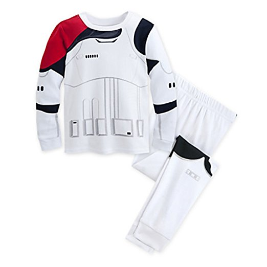 Star Wars Stormtrooper Pajamas