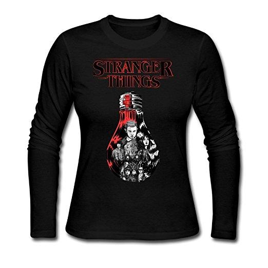 Stranger Things 'Friends Don't Lie' T-Shirt