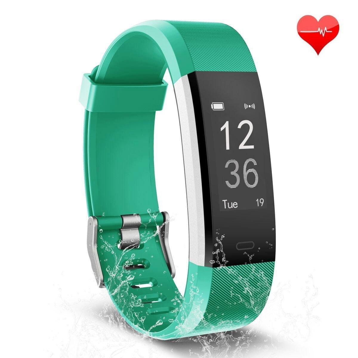 TwobeFit Fitness Watch