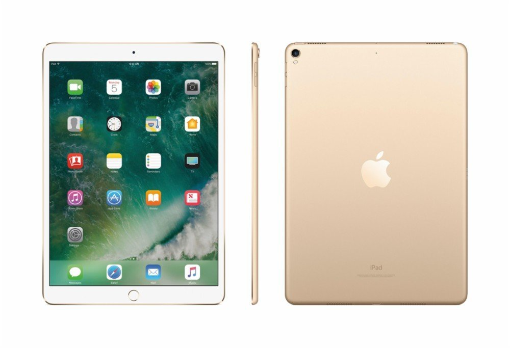 2017 Apple iPad Pro 10.5-Inch 64GB