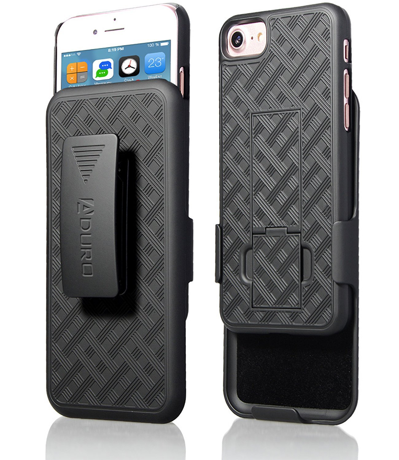 Aduro iPhone Holster Case