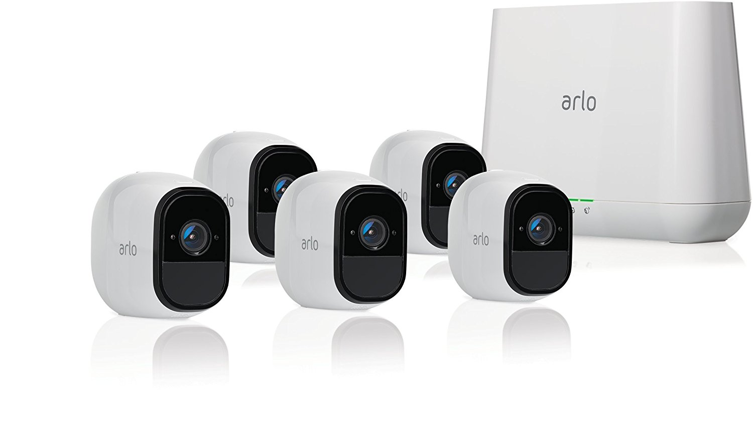 Arlo Pro Security System