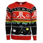 Atari Ugly Christmas Sweater