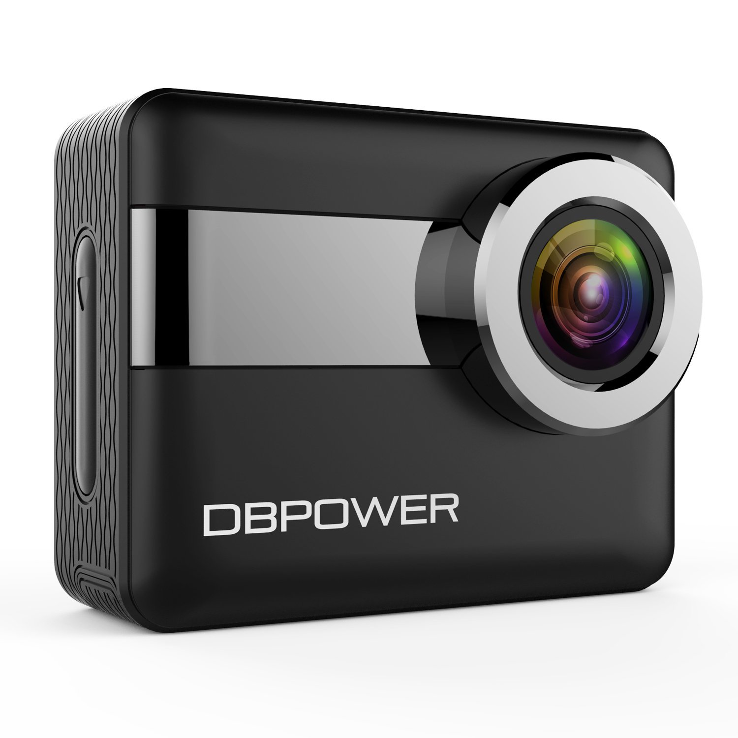 DBPOWER Touchscreen Action Camera