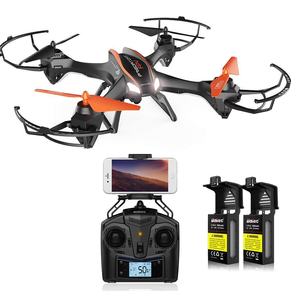 DBPOWER UDI U842 Predator Drone