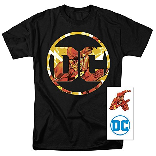 DC Comics Superman Justice League T-Shirt