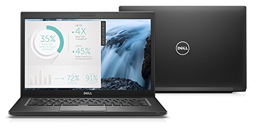Dell Latitude 7480 Business Laptop