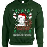 Game of Thrones Arya Stark Ugly Christmas Sweater