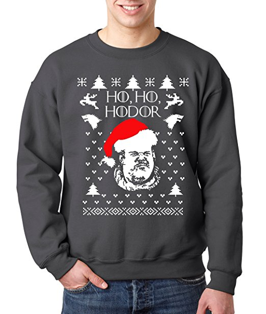 Game of Thrones Tyrion Ugly Christmas Sweater