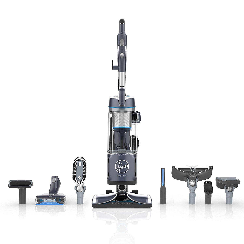 Hoover REACT Vacuum Cleaner