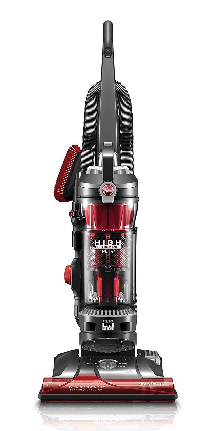 Hoover Windtunnel 3 Technology Vacuum Cleaner