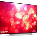 LG 55-Inch 4k UHD Smart OLED TV
