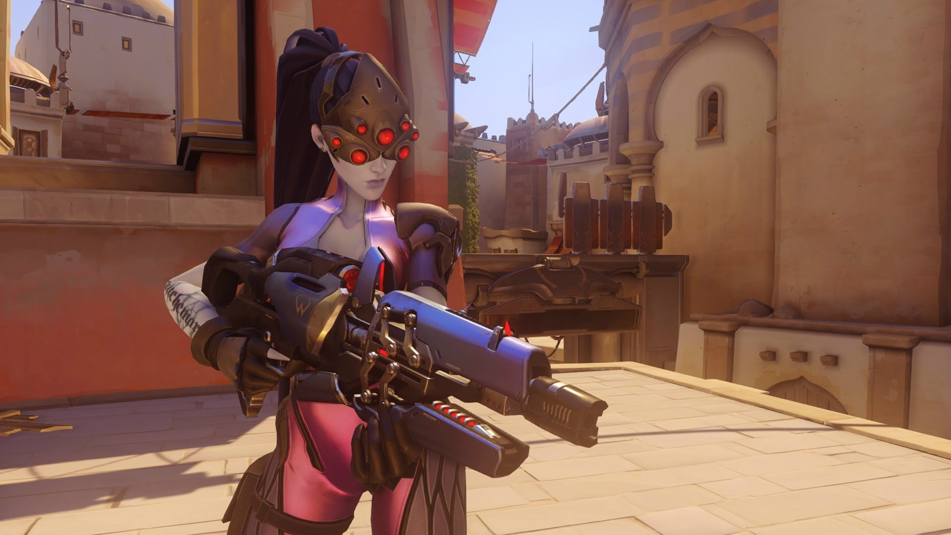 Overwatch Game of the Year Edition (PC)