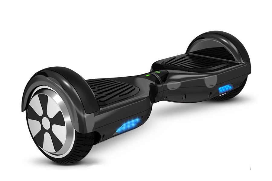 SagaPlay F1 Pro Hoverboard