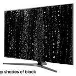 Samsung 40-Inch 4k Ultra HD Smart LED TV