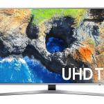 Samsung 49-Inch 4k UHD Smart TV