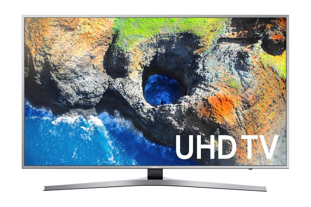 Samsung 49-Inch 4k UHD Smart TV