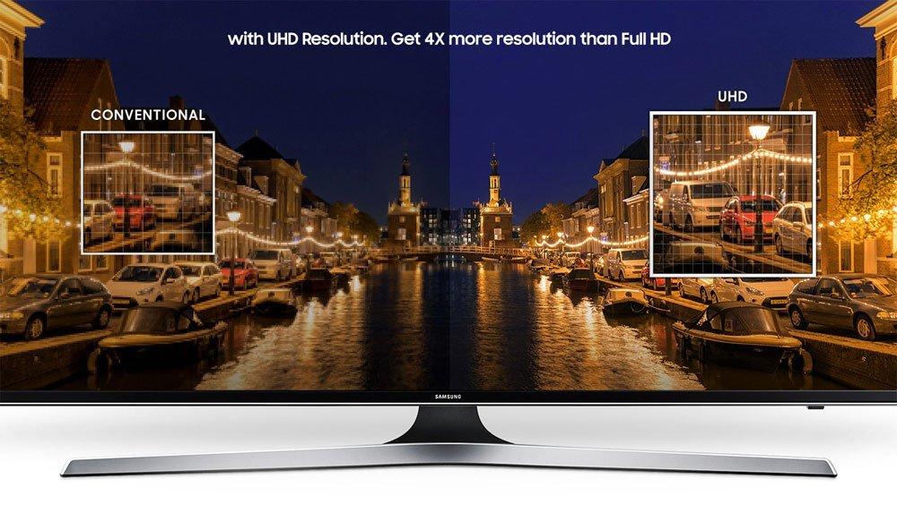 Samsung 58 Inch tv