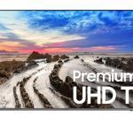 Samsung 65-Inch 4k UHD Smart TV
