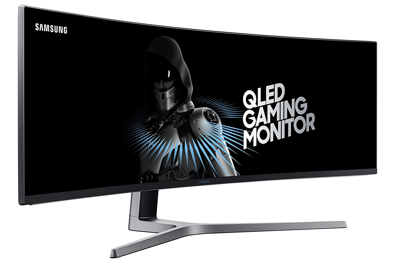 Samsung CHG90 Series Curved 49-inch Gaming Monitor